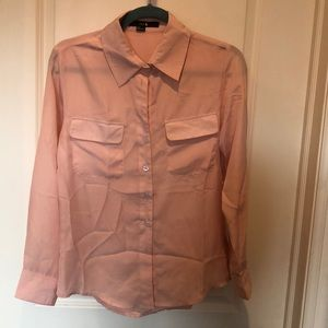 Forever 21 Women's Button Down